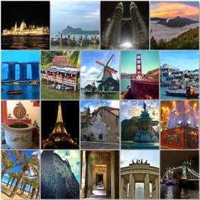 Happy 3 Year Travelversary!!!
